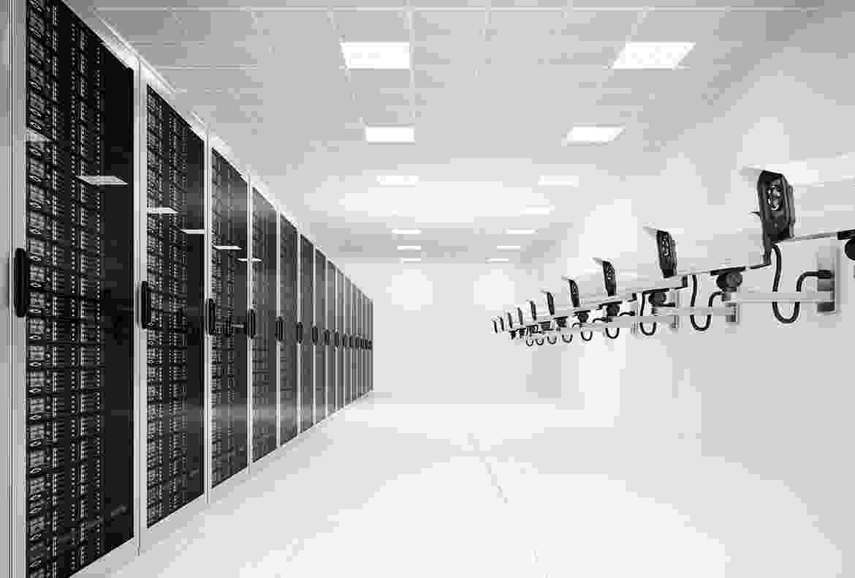 Network Room COLO